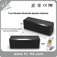 40w high quality make computer wireless stereo sound speaker subwoofer