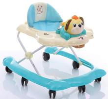 child products baby toy plastic safety inflatable baby walker