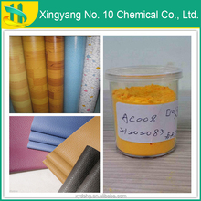 Mid-temperature AC Blowing Agent/stabilizing agent