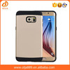 PC material waterproof cover case for samsung galaxy e7 armor case