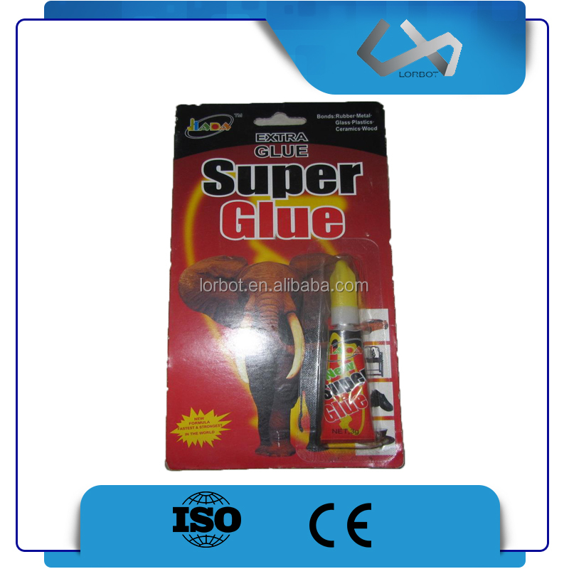 super clean glue gel for metal, glass, iron and wood MADE IN CHINA