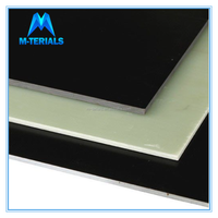 High quality high pressure insulation material FR4 epoxy glass laminate sheet,fr4 94v0 circuit board alibaba express