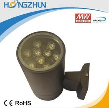 High-performance 9w led wall light 240v outdoor rechargeable high brightness