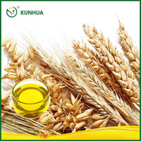 100% Pure Natural Wheat Germ Oil for cosmetics