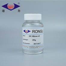 High Quality Cas 63148-62-9 High Purity 201 Dimethyl Silicone Oil