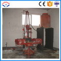 Hot sale new type automatic school chalk piece making machine