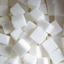White Refined BEET SUGAR intended for export
