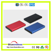 "NEW USB 3.0 SuperSpeed SATA HD HDD Hard Drive Case Enclosure 2.5 inch 2.5"" Mobile Disk HDD Enclosure"