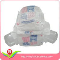 Great Absorbency Fluff Pulp Comfy Baby Diaper Baby Pandas for Sale Bulk Buy from China
