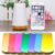 wireless electric led smart desk lamp colorful led smart music lamp