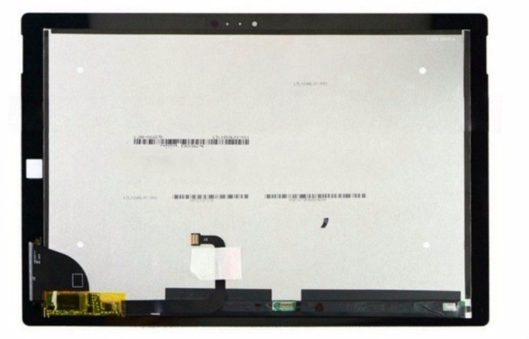 For Microsoft Surface Pro 3 1631 V1.1 Lcd Touch Screen Digitizer Glass Assembly
