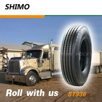 Cheap chinese truck and bus tyre 11r 22.5 tires for sale