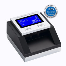 EC350 Multi-Function Money Detector