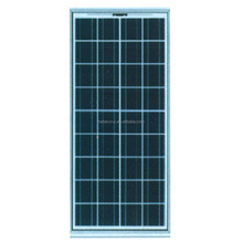 High efficiency China cheap price 130w photovoltaic solar pv panel