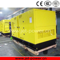 Big power 450 kva diesel generator set