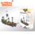 WLtoys building block ships collection for kids educational toys