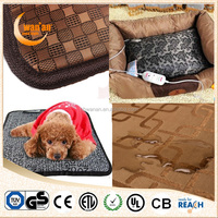 Fast Heating Small Pet Use Electric Heating Pad 12 V