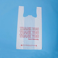 Buy Packing HDPE T-shirt Bags in China on Alibaba.com