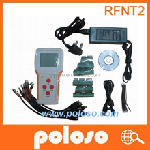 RFNT2 universal external laptop battery tester with charge and test function