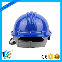 Manufacturer Construction Industrial Safety Helmet EN 397 For Sale
