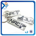cheap advertising letter keychains