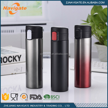 New Designed Stainless Steel Water Bottle Thermos Cup Vacuum Flask Thermoses My Bottle