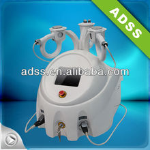 Non-surgical wrinkles removal ultrasonic cavitation slimming machine