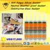 silicone sealant for stainless steel window frame sealant FS-5000