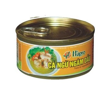 canned food- thuc an dong hop