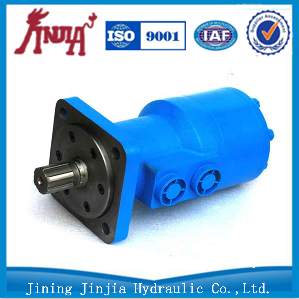 Made in china Low speed big torque hydraulic motor for drilling rig with cheap price