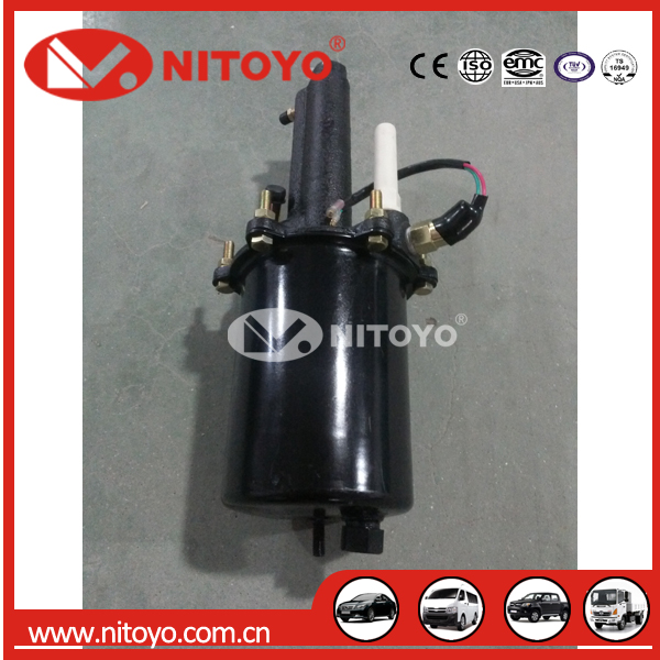 NITOYO MC828265 truck power brake booster for mitsubishi