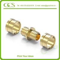 walk in shower sliding brass pipe fittings rehau style elbow brass pex sliding fitting for multilayer pipe