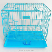 Metal top roof steel iron large parrot macaw bird cage
