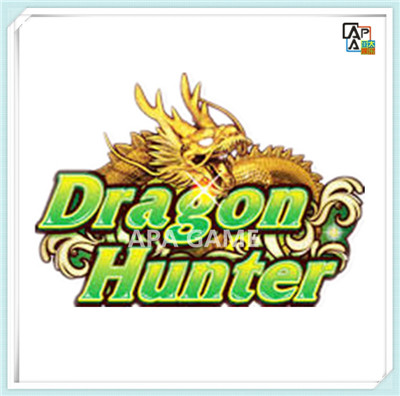 IGS Dragon Hunter Plus Ocean King 2 Monster Revenge Fishing Video Games for Sale
