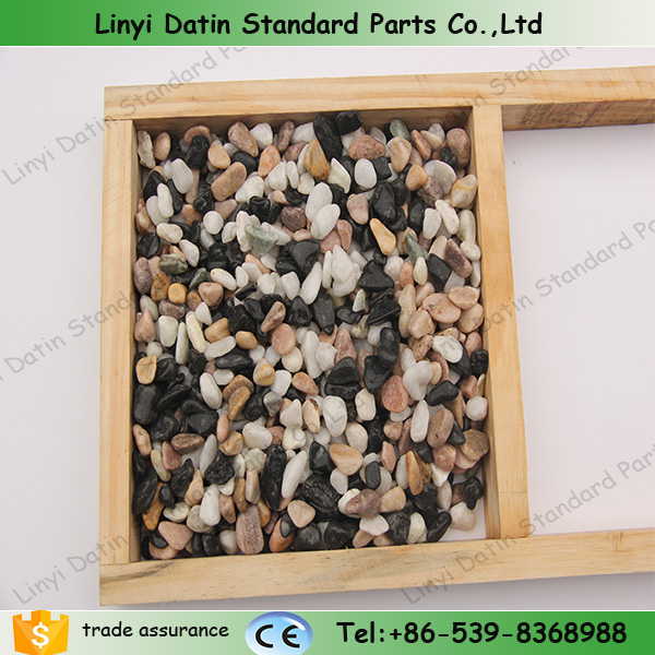 Natural flint pebbles,Loose polished river stone,Large polished landscape river rocks