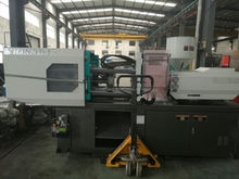 used small plastic injection mold machine