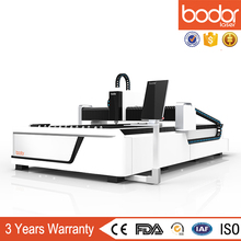 Best selling and China supplier laser label die cutting machine