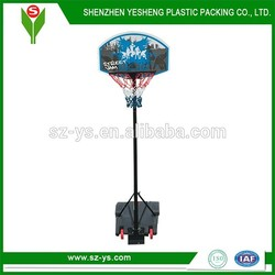 wholesale china movable basketball stand