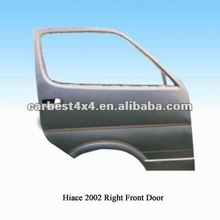 RIGHT FRONT DOOR FOR TOYOTA(JINBEI) HIACE'2002