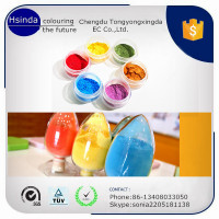International Standard Ral Color High Gloss Names Paints Powder Coating