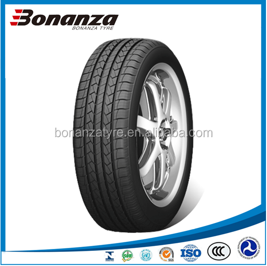 265 mm 16 - 22 inch Top Car Tire Brands Made in China