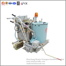 YHTQ-Z Profile Machine Rib line Machine Vibration line machine