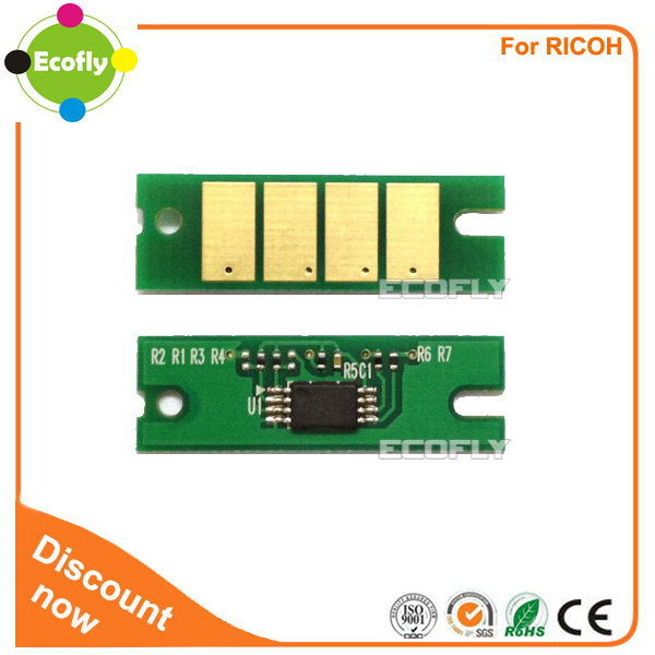 New product promotional printer chip reset