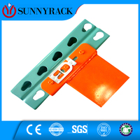 Factory supplier storage rack angle iron rack