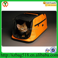 Sleepy pod Air In-Cabin Pet Carrier polyester black dog bag