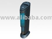 Ionic Air Purifier with Plasma tech and UV light---XJ-3500