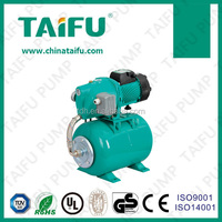 TAIFU automatic 24L pressure tank high pressure for agriculture and irrigation electric water pump ATJET100