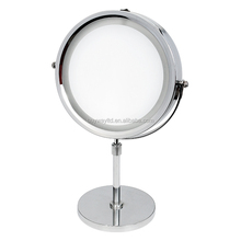 New coming wholesale fine quality adjustable makeup led mirror