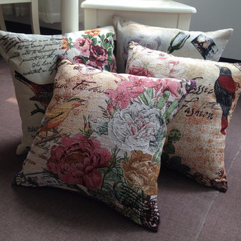 Manufacture Cushion