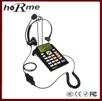 Horme High Quality Call Center Communication